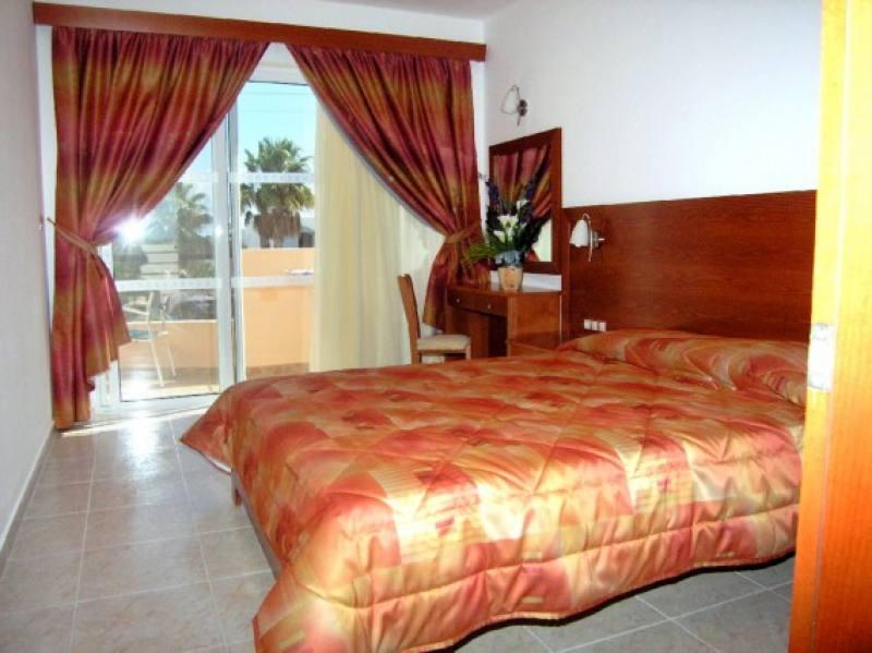 Aparthotel Pelopas Resort - Tigaki - Kos